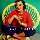 KAY STARR The One - The Only album cover