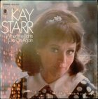 KAY STARR When The Lights Go On Again album cover
