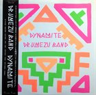 KAZUTOKI UMEZU Doctor Umezu band : Dynamite album cover