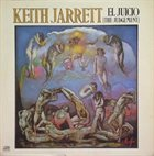 KEITH JARRETT El Juicio (The Judgement) album cover