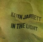 KEITH JARRETT In the Light album cover