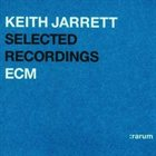 KEITH JARRETT Rarum I: Selected Recordings album cover