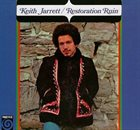 KEITH JARRETT Restoration Ruin album cover