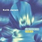 KEITH JARRETT The Impulse Years, 1973-1974 album cover