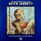KEITH JARRETT The Mourning of a Star album cover
