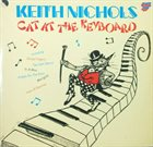 KEITH NICHOLS Cat At The Keyboard album cover