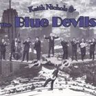 KEITH NICHOLS Keith Nichols & The Blue Devils album cover