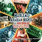 KEITH NICHOLS Keith Nichols And The Cotton Club Orchestra : Harlem's Arabian Nights album cover