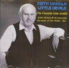 KEITH NICHOLS Keith Nichols' Little Devils : The Charmful Little Armful album cover