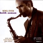 KEITH OXMAN Soul Eyes album cover