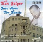 KEN COLYER Once More for Auntie album cover