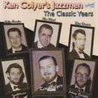 KEN COLYER The Classic Years album cover