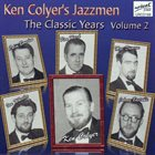 KEN COLYER The Classic Years Volume 2 album cover