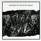 KEN VANDERMARK Artifact: iTi Live In St Johann album cover