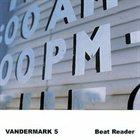 KEN VANDERMARK Beat Reader album cover