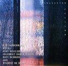 KEN VANDERMARK Collected Fiction album cover