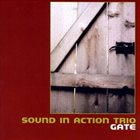 KEN VANDERMARK Gate (as Sound in Action Trio) album cover