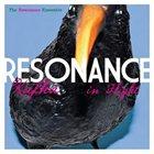 KEN VANDERMARK Kafka in Flight (as Resonance) album cover