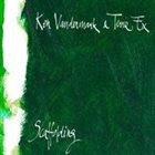 KEN VANDERMARK Ken Vandermark & Terrie Ex : Scaffolding album cover