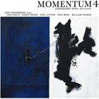 KEN VANDERMARK Momentum 4 : Consequent Duos 2015>2019 album cover