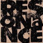 KEN VANDERMARK Resonance album cover