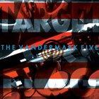 KEN VANDERMARK Target or Flag album cover
