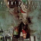KENNY BURRELL Both Feet on the Ground album cover