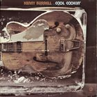KENNY BURRELL Cool Cookin' album cover