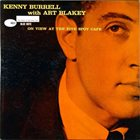 KENNY BURRELL On View At The Five Spot Cafe album cover