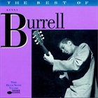 KENNY BURRELL The Best Of Kenny Burrell album cover