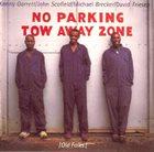KENNY GARRETT Old Folks album cover