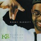 KENNY GARRETT Standard of Language album cover