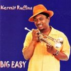 KERMIT RUFFINS Big Easy album cover