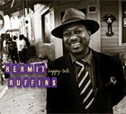 KERMIT RUFFINS Happy Talk album cover