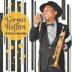 KERMIT RUFFINS We Partyin' Traditional Style! album cover