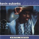 KEVIN EUBANKS Face to Face album cover
