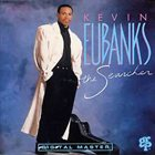 KEVIN EUBANKS The Searcher album cover
