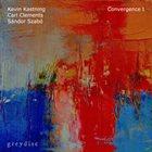 KEVIN KASTNING Convergence I album cover