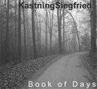 KEVIN KASTNING Kastning Siegfried:  Book of Days album cover