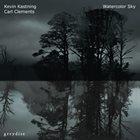 KEVIN KASTNING Kevin Kastning – Carl Clements : Watercolor Sky album cover