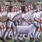 KING CRIMSON A King Crimson ProjeKct: A Scarcity Of Miracles album cover