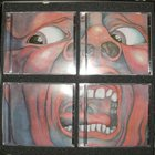 KING CRIMSON In The Court Of The Crimson King - An Observation By King Crimson album cover