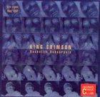 KING CRIMSON KCCC 13 - Nashville Rehearsals, 1997 (KCCC 13) album cover