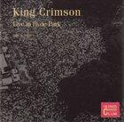 KING CRIMSON Live In Hyde Park, July 5, 1969 (KCCC 12) album cover