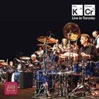 KING CRIMSON Live In Toronto – November 20th 2015 : Queen Elizabeth Theatre album cover