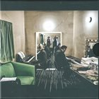 KING CRIMSON Meltdown - Live in Mexico album cover
