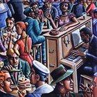 KING CRIMSON ProjeKct One : Live at The Jazz Café album cover