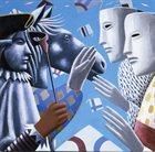 KING CRIMSON ProjeKct Three – Masque album cover