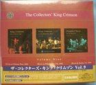 KING CRIMSON The Collectors' King Crimson, Volume Nine album cover