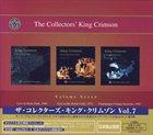 KING CRIMSON The Collectors' King Crimson, Volume Seven album cover